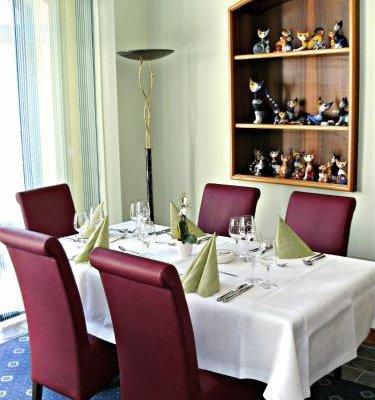 Weinhotel Hubertus - фото 9