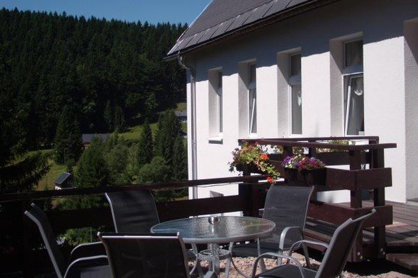 Greizer Kammhutte Gaststatte & Pension - фото 15