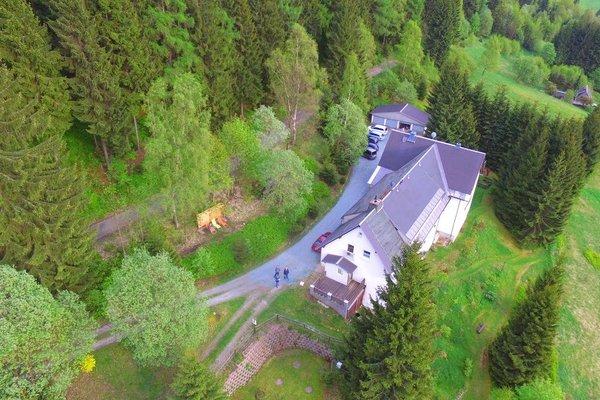 Greizer Kammhutte Gaststatte & Pension - фото 18