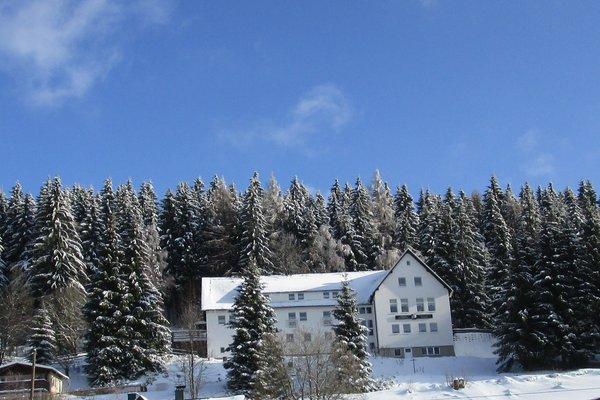 Greizer Kammhutte Gaststatte & Pension - фото 23