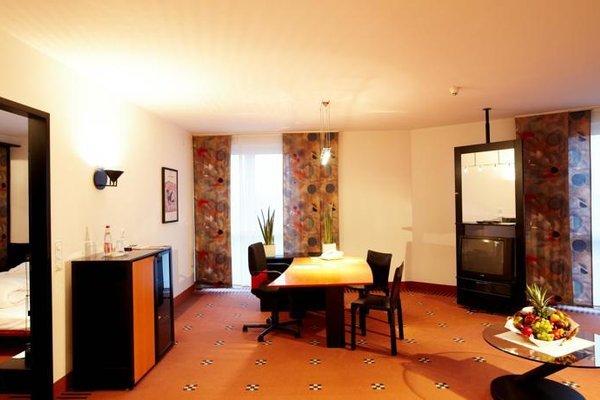 The Rilano Hotel Cleve - фото 1