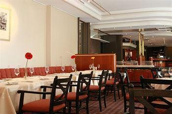 The Rilano Hotel Cleve - фото 11