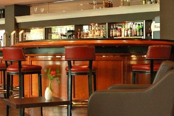 The Rilano Hotel Cleve - фото 13