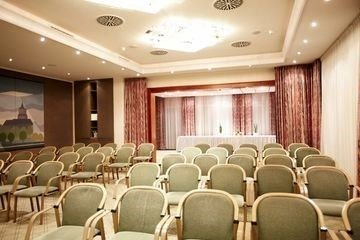The Rilano Hotel Cleve - фото 15