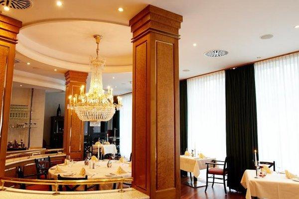 The Rilano Hotel Cleve - фото 6