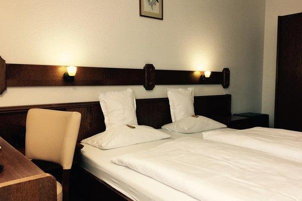 Hotel garni Zum Dom - фото 1