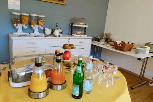 Hotel garni Zum Dom - фото 11