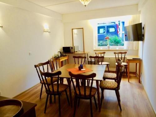 Hotel garni Zum Dom - фото 13