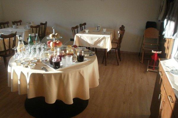 Hotel garni Zum Dom - фото 15