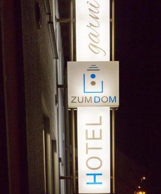 Hotel garni Zum Dom - фото 16