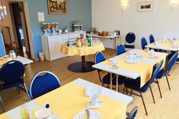 Hotel garni Zum Dom - фото 17