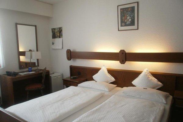 Hotel garni Zum Dom - фото 2