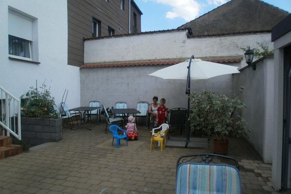 Hotel garni Zum Dom - фото 21