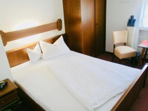 Hotel garni Zum Dom - фото 3