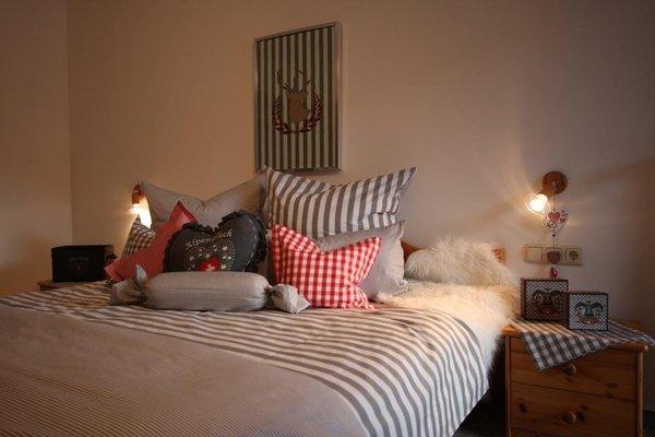 Berghaus Alpenland Apartment Klais - фото 20