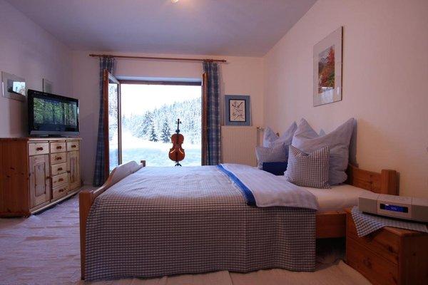 Berghaus Alpenland Apartment Klais - фото 1