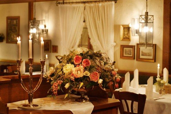 Hotel-Restaurant Esbach Hof - фото 50