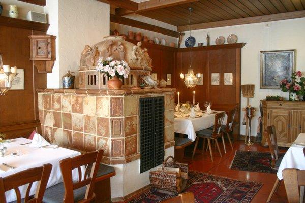 Hotel-Restaurant Esbach Hof - фото 10