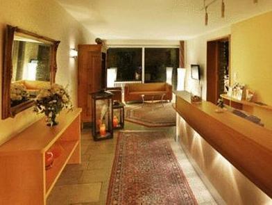Hotel-Restaurant Esbach Hof - фото 11
