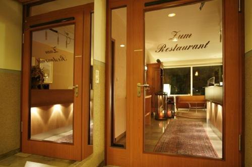 Hotel-Restaurant Esbach Hof - фото 12