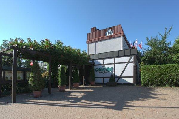 Hotel-Restaurant Esbach Hof - фото 14