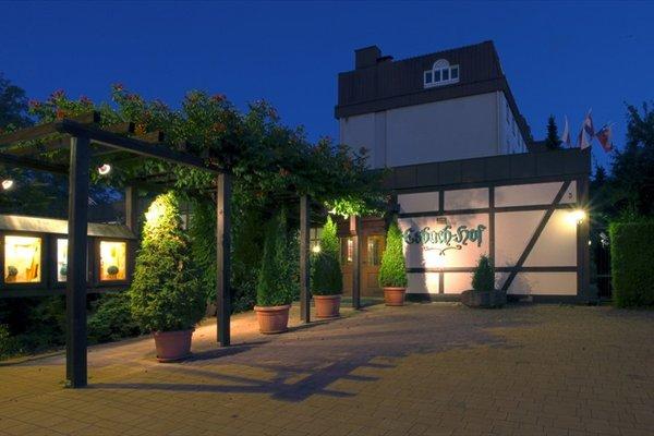 Hotel-Restaurant Esbach Hof - фото 19
