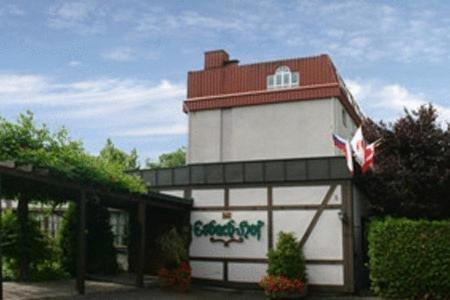 Hotel-Restaurant Esbach Hof - фото 20