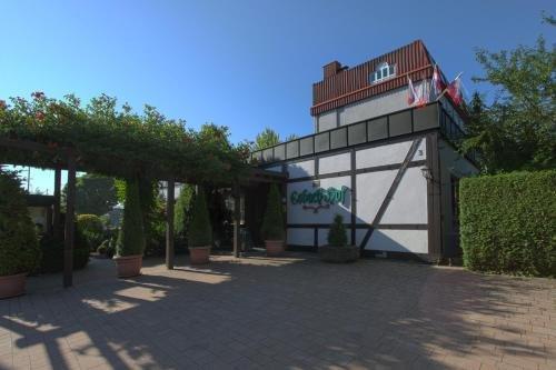 Hotel-Restaurant Esbach Hof - фото 21