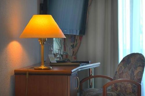 Hotel-Restaurant Esbach Hof - фото 3