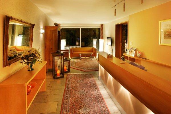 Hotel-Restaurant Esbach Hof - фото 6