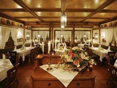 Hotel-Restaurant Esbach Hof - фото 8