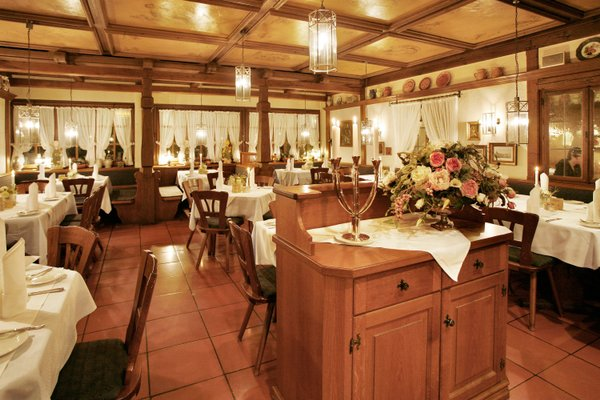 Hotel-Restaurant Esbach Hof - фото 9