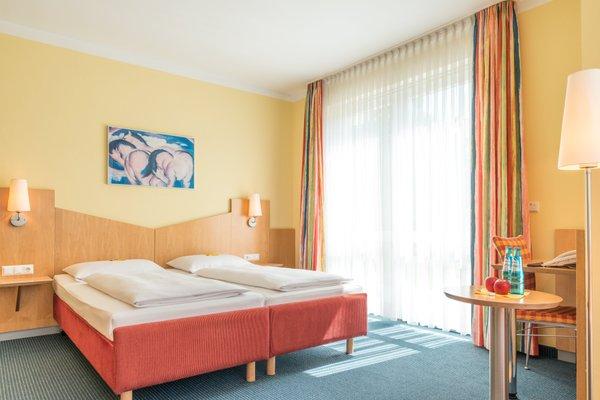 Hotel Beim Schrey - фото 1