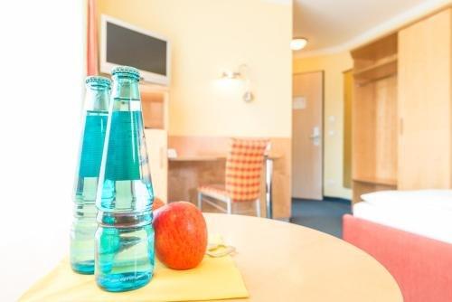 Hotel Beim Schrey - фото 10