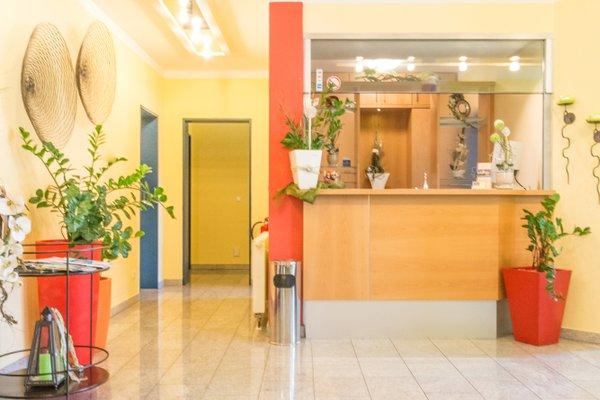 Hotel Beim Schrey - фото 15