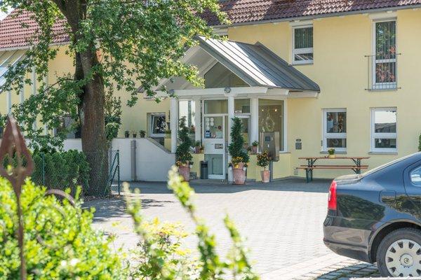 Hotel Beim Schrey - фото 19