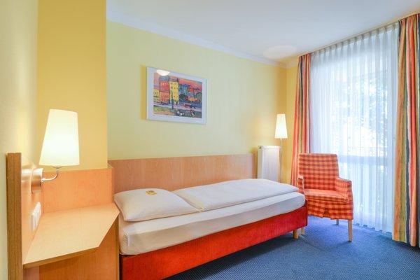 Hotel Beim Schrey - фото 2