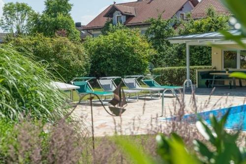 Hotel Beim Schrey - фото 20