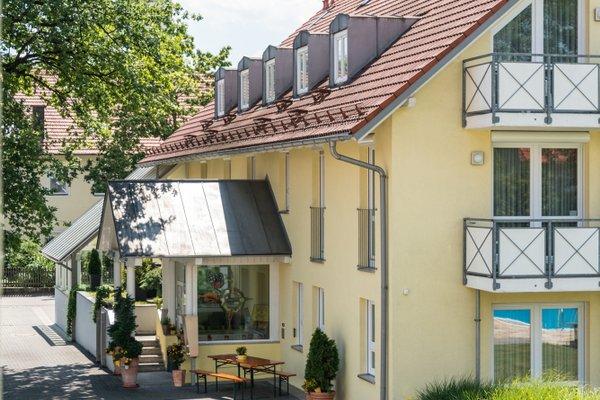 Hotel Beim Schrey - фото 22