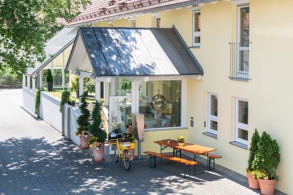 Hotel Beim Schrey - фото 23