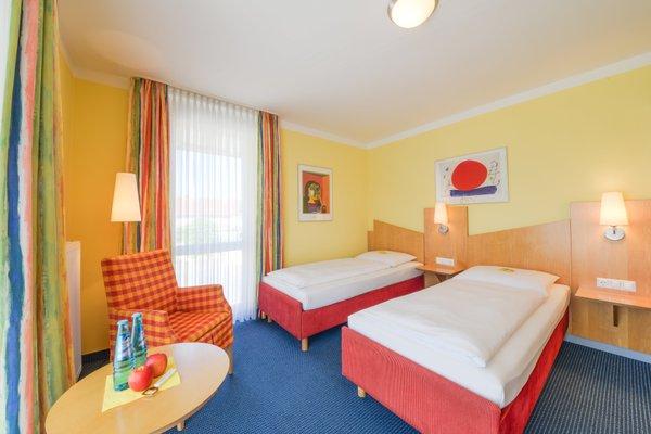 Hotel Beim Schrey - фото 4