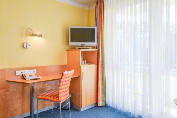 Hotel Beim Schrey - фото 5