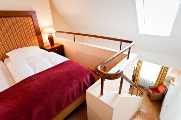 Ringhotel Birke Kiel - Das Business und Wellness Hotel - фото 1