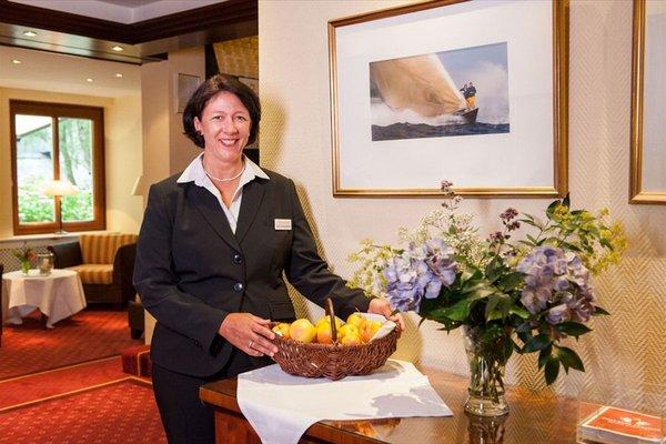 Ringhotel Birke Kiel - Das Business und Wellness Hotel - фото 15