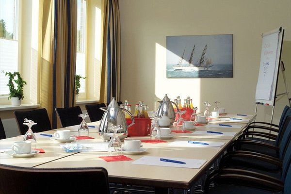 Ringhotel Birke Kiel - Das Business und Wellness Hotel - фото 17