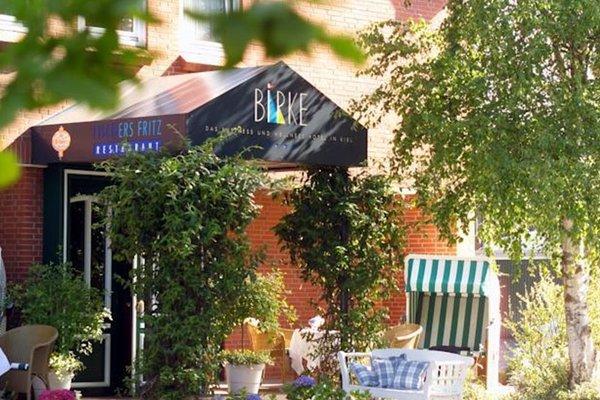 Ringhotel Birke Kiel - Das Business und Wellness Hotel - фото 21