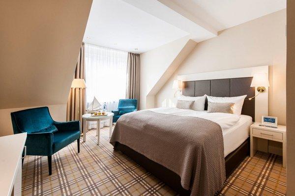 Ringhotel Birke Kiel - Das Business und Wellness Hotel - фото 3