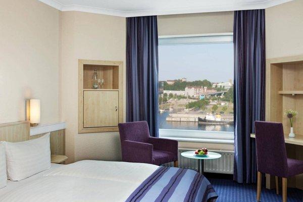 InterCityHotel Kiel - фото 14