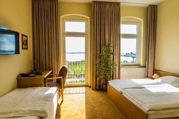 Hotel Kieler Forde - фото 1