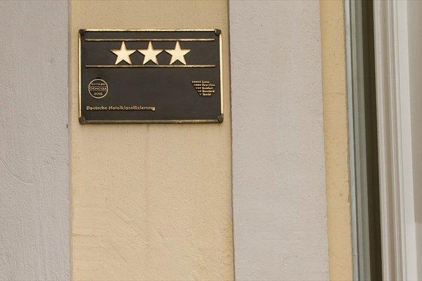Hotel Kieler Forde - фото 15